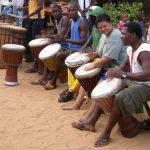 Mindful Drumming