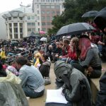 Occupy/Liberate Oakland: Firsthand Experience