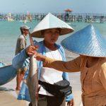 Balinese Fishers