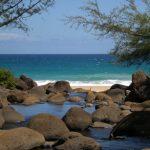 Kauai's Colors